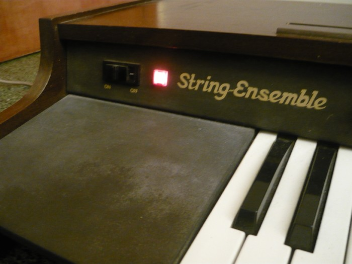 Eminent Solina String Ensemble (98156)