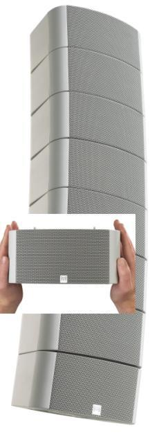 Array Speaker Cabinets Professionnel de l'auto images