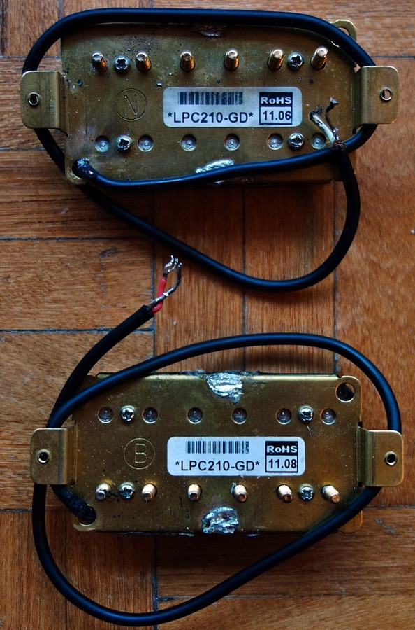 Artec LPC210-GD (23812)