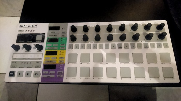 Arturia BeatStep Pro (89908)