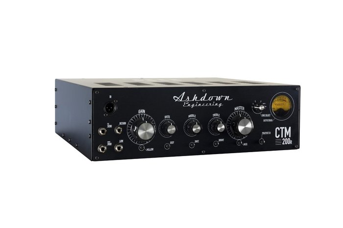 Ashdown CTM-200R