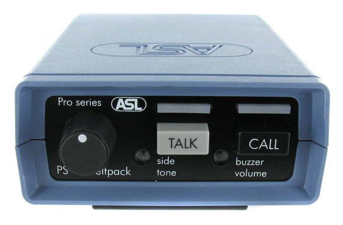 ASL Intercom PS 19 (3090)