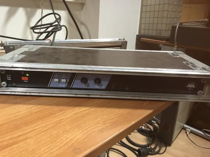 ASL Intercom PS280 (58144)