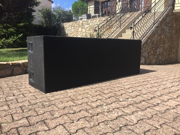 Audio Performance SUB3 (73606)