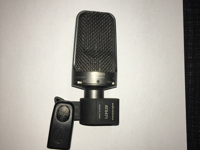 Audio-Technica AE3000 (22727)