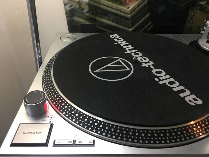 Audio-Technica AT-LP120USBHC (69071)