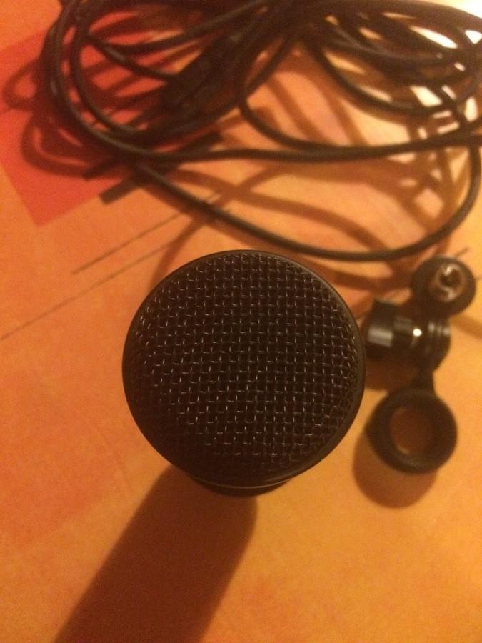Audio-Technica AT2020 (29798)