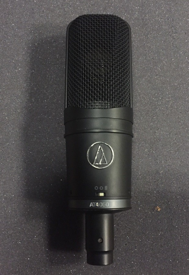 Audio-Technica AT4050 (87743)