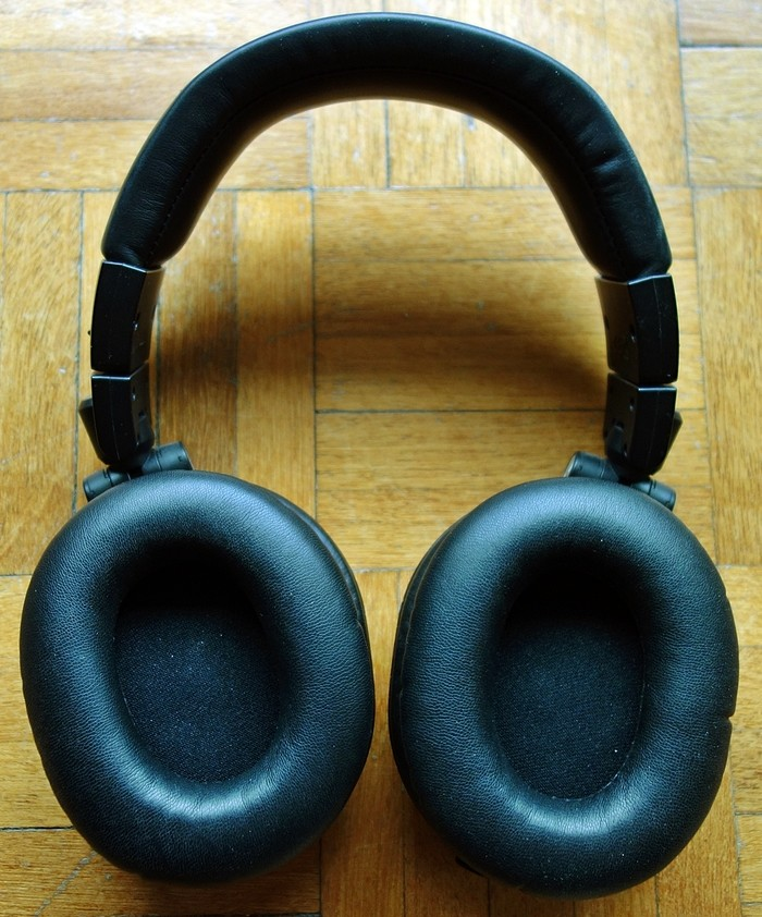 Audio-Technica ATH-M50x (42974)