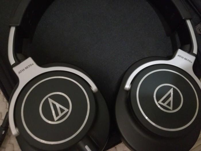 Audio-Technica ATH-M70x (33610)