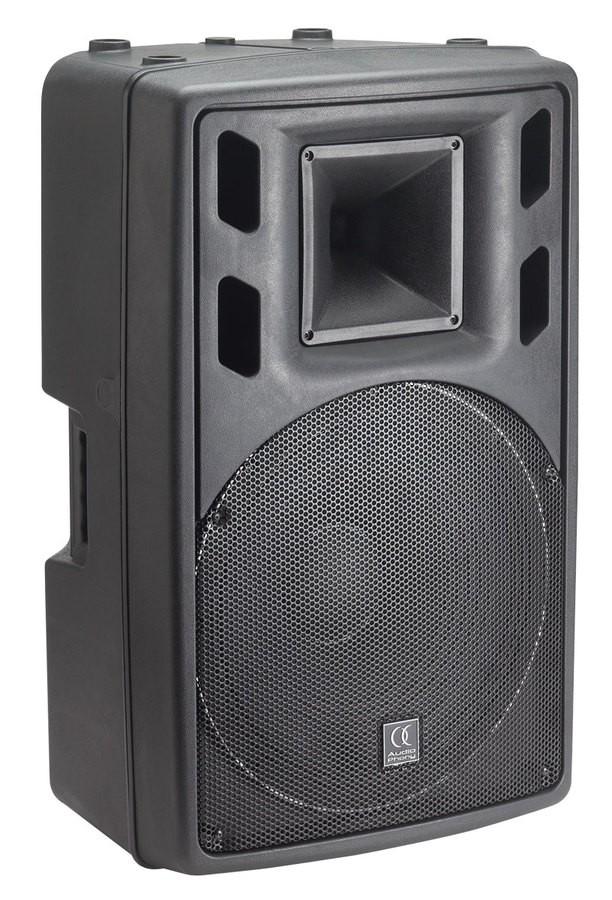 Audiophony ACUTE-12/AMP (56546)