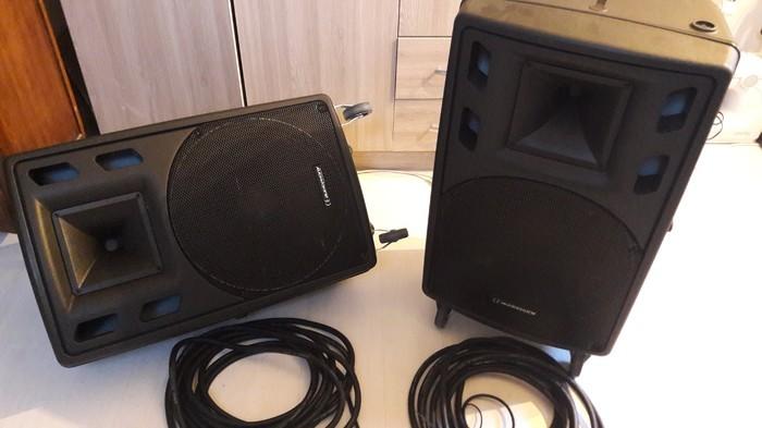Audiophony Acute 15 (56783)