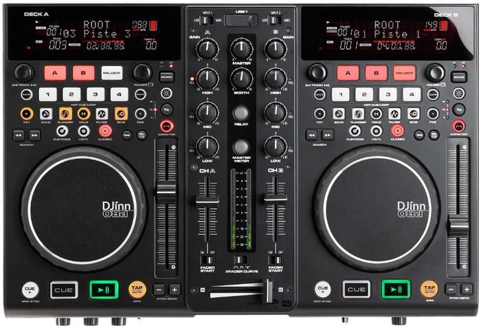 Audiophony DJinn (71672)