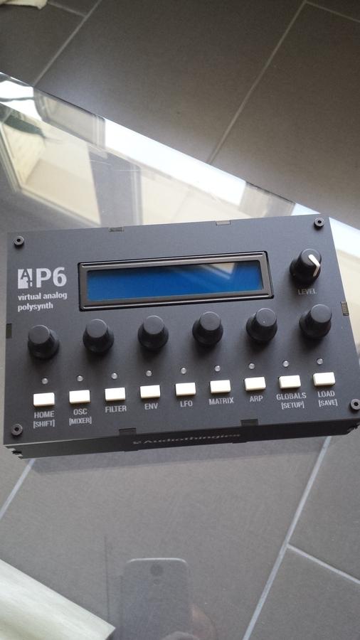 Audiothingies P6 marsupio37 images