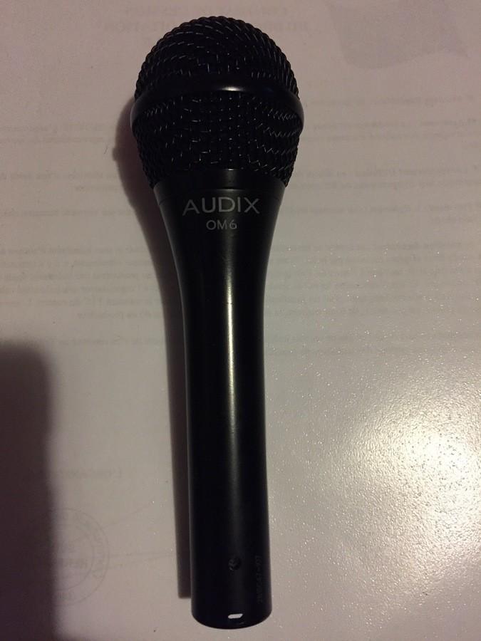 Audix OM6