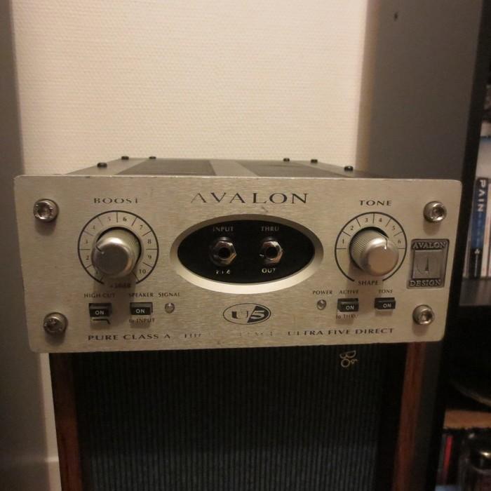 Avalon U5 (69735)