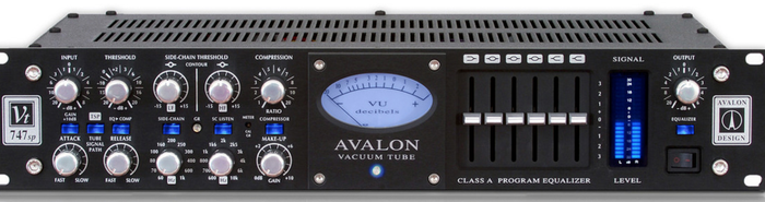 Avalon VT-747SP (2037)