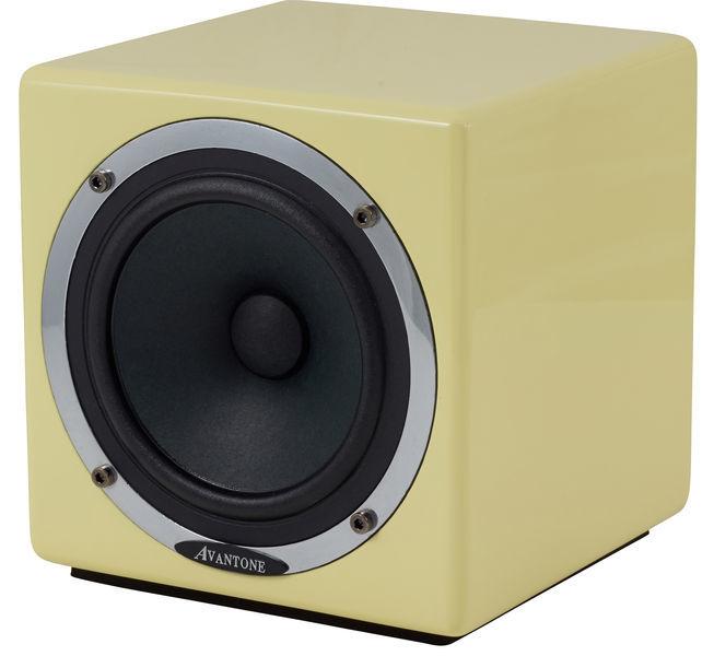 Avantone Pro Active MixCubes (69887)