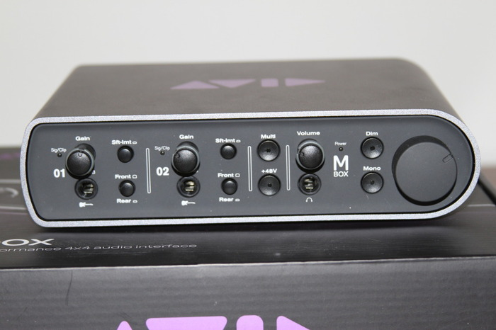M Box 3