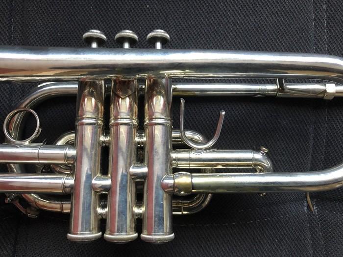 Bach Vincent LR180ML37 (72764)
