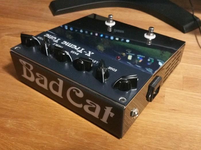 Bad Cat X-Treme Tone (44289)