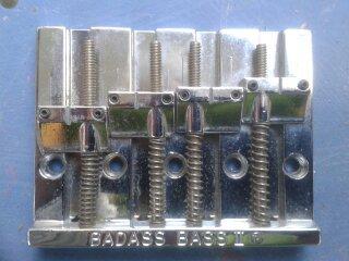Badass Badass II telecaster1 images