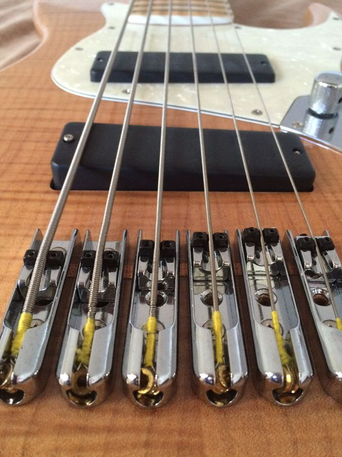Bass Mods K6 naama images