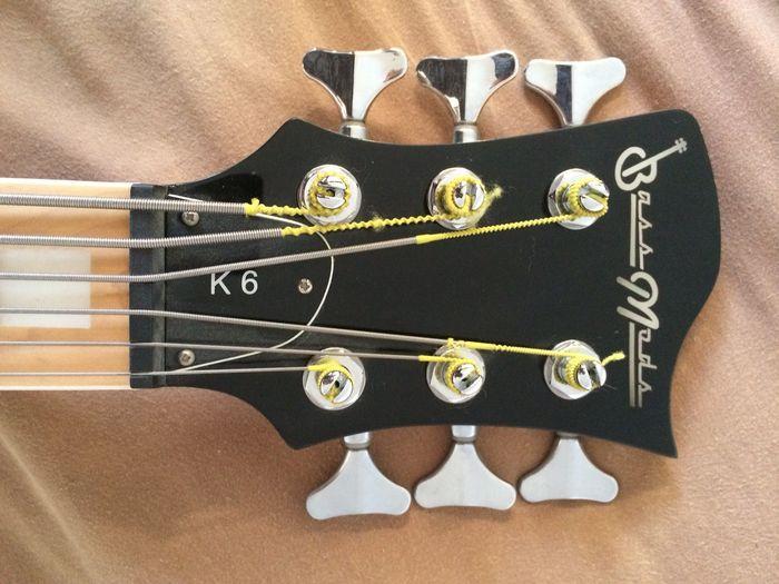 Bass Mods K6 naama images