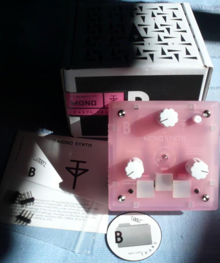 bastl instruments mono fm v1 1