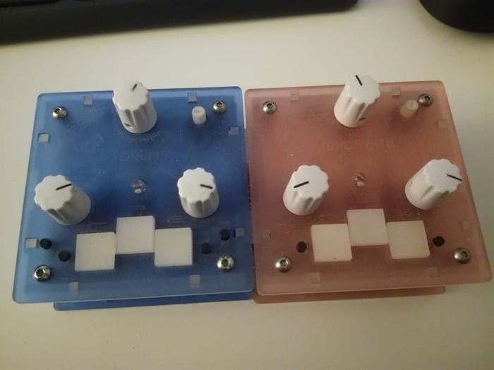 Bastl Instruments Mono FM v1.1 (74550)