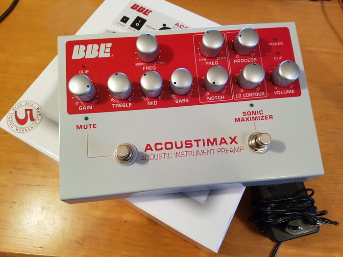 BBE Acoustimax (87756)