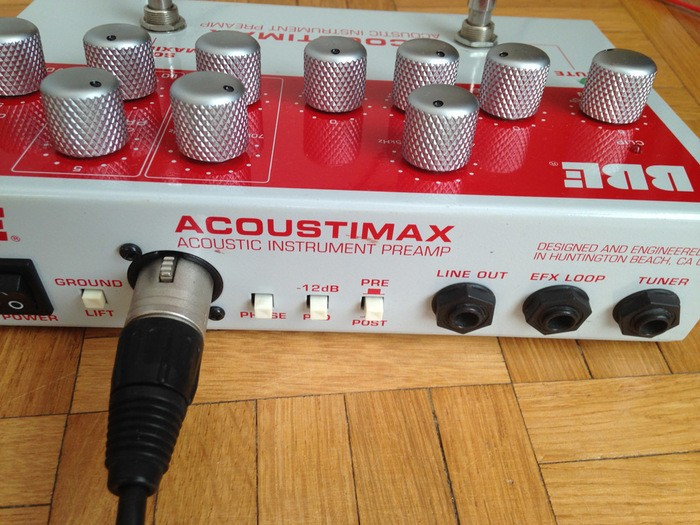 BBE Acoustimax (59456)