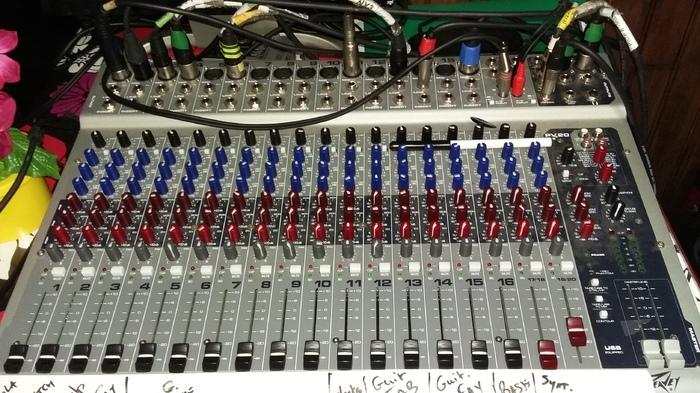 Behringer Autocom Pro MDX1400 fefel76 images