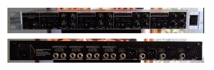 Behringer Powerplay Pro-XL HA4700 (43596)