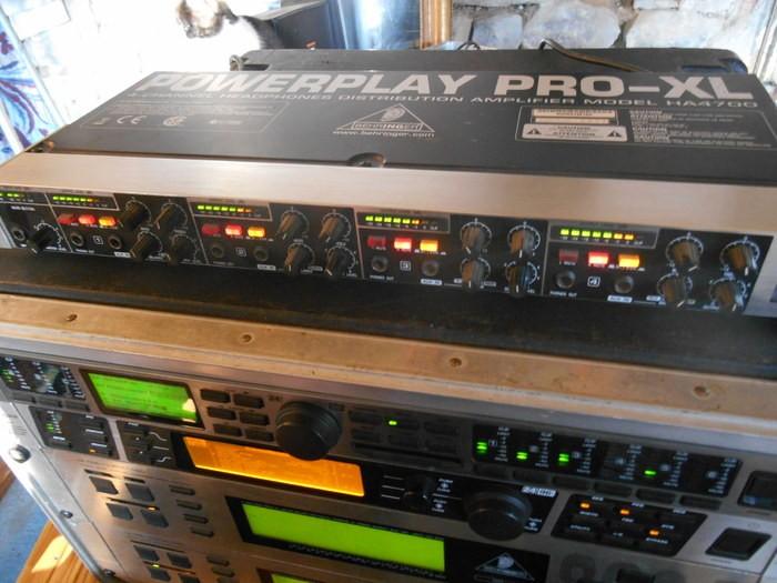 Behringer Ultra-Curve Pro DSP8024 (25834)