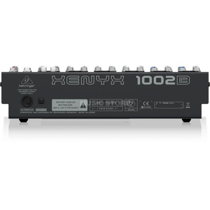 behringer xenyx 1002b 4 PAH0008197 000