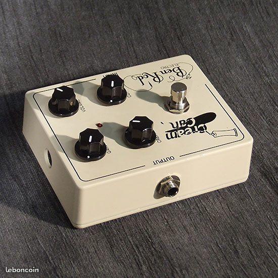 Benrod Electro Cream Can (4478)
