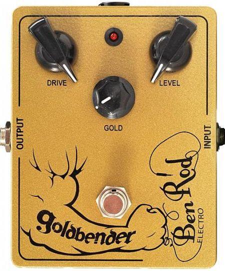 Benrod Electro Gold Bender (30541)