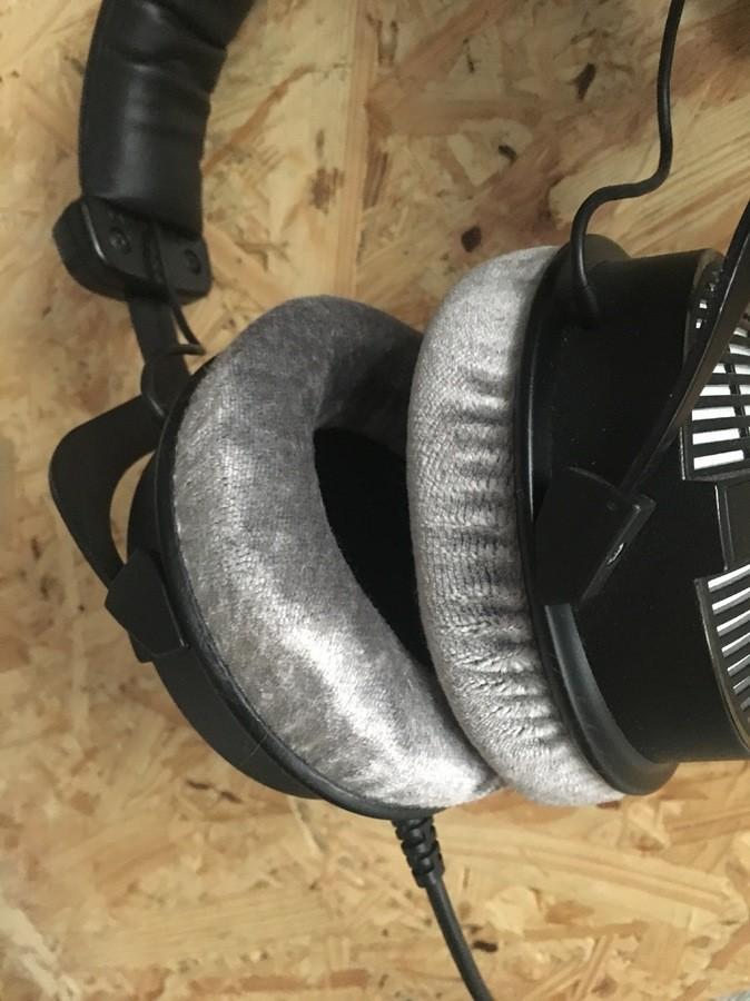 Beyerdynamic DT 990 Pro (89270)