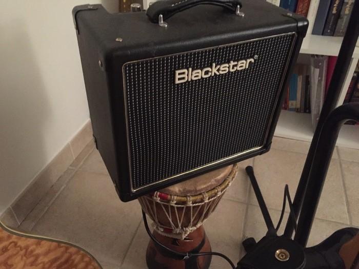 Blackstar Amplification HT-1R (88236)