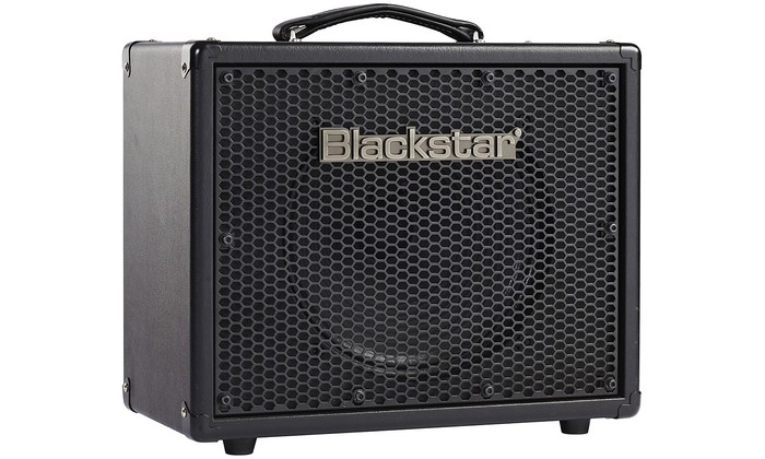 Blackstar Amplification HT-5C shiva69 images