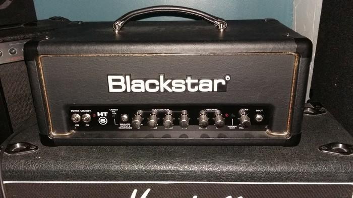 Blackstar Amplification HT-5H (452)