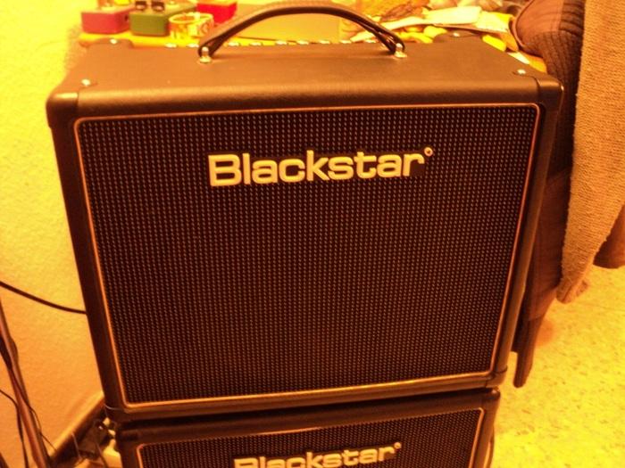 blackstar amplification ht 5r image 753623 audiofanzine. Black Bedroom Furniture Sets. Home Design Ideas