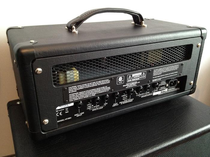 Blackstar Amplification HT-5RH (68592)