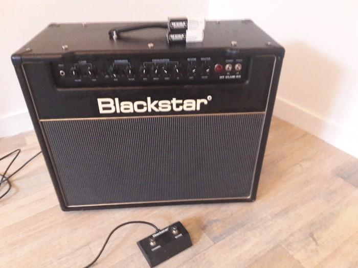 Blackstar Amplification HT Club 40 (12307)