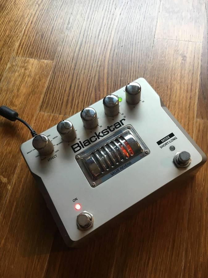 Blackstar Amplification HT-Reverb (71801)