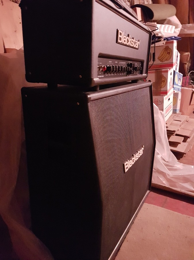 Blackstar Amplification HT Stage 100 (80001)