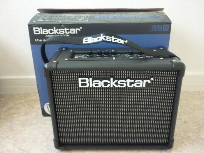 Blackstar Amplification ID:Core Stereo 20 (48074)
