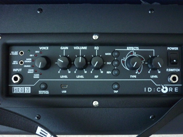 Blackstar Amplification ID:Core Stereo 20 (74776)