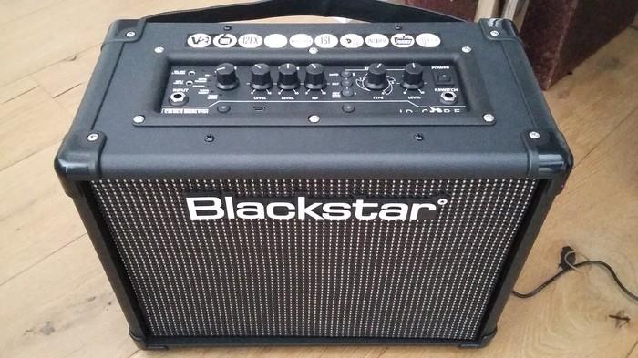 Blackstar 1